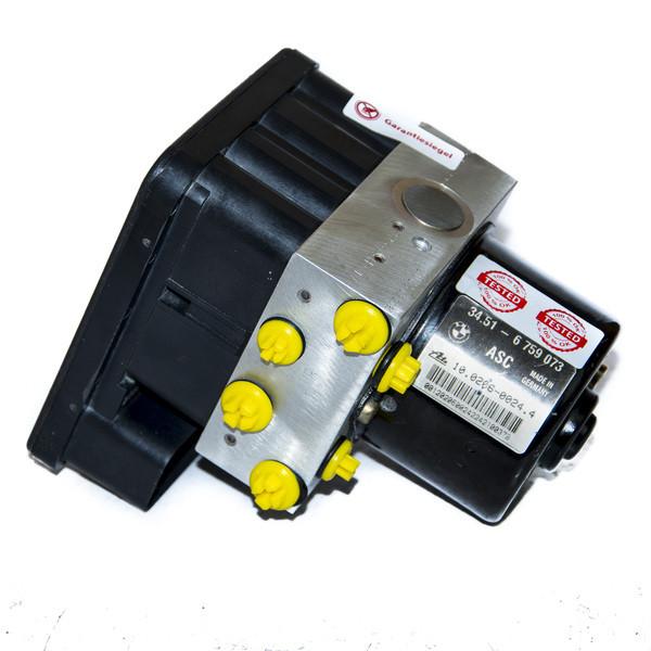 ⭐⭐⭐ ABS Steuergerät Hydraulikblock 34.51-6759073 3451 6759073 6759075 BMW ⭐⭐⭐