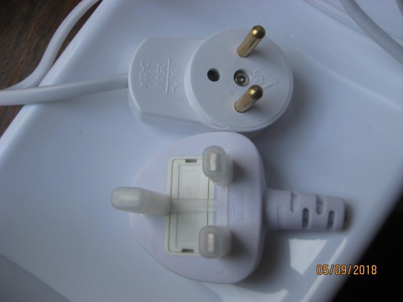 Отчёт о покупке электрического спиралайзера