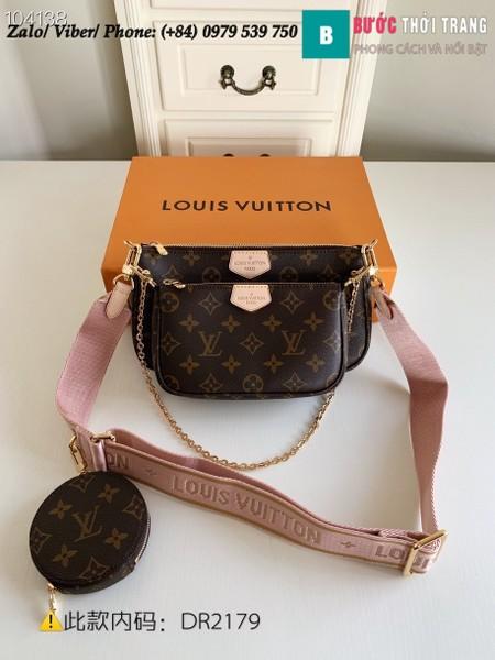 Túi Louis Vuitton Multi Pochette Accessoires - LV M44840