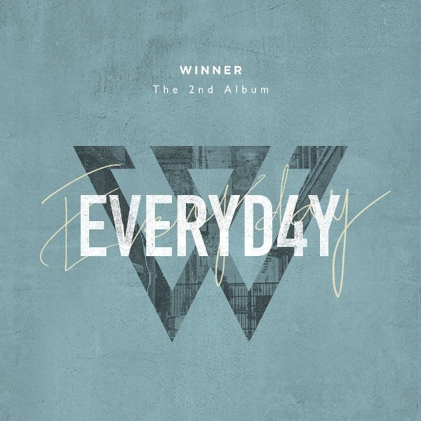 Download WINNER - 사치 (LUXURY) Mp3