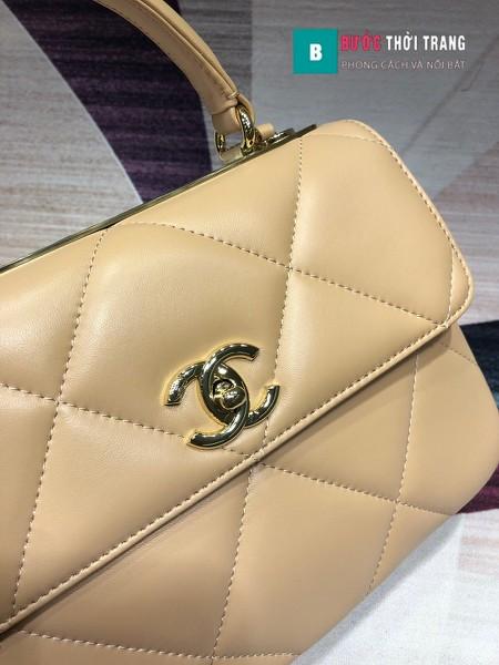 Túi Xách Chanel Trendy CC siêu cấp