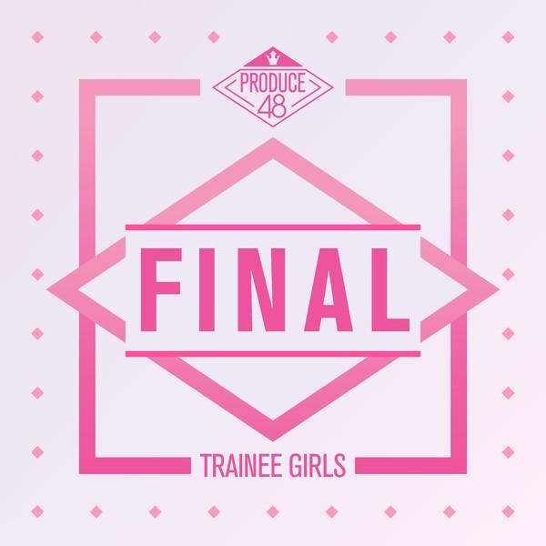 Download [Mini Album] PRODUCE 48 – PRODUCE 48 – FINAL (MP3 +