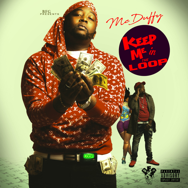 McDuffy – Keep Me In The Loop