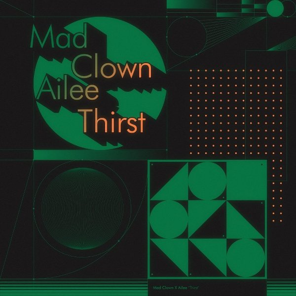 Download Mad Clown, Ailee - 갈증 (Thirst) Mp3