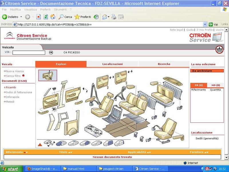 Citroen Service Box 09