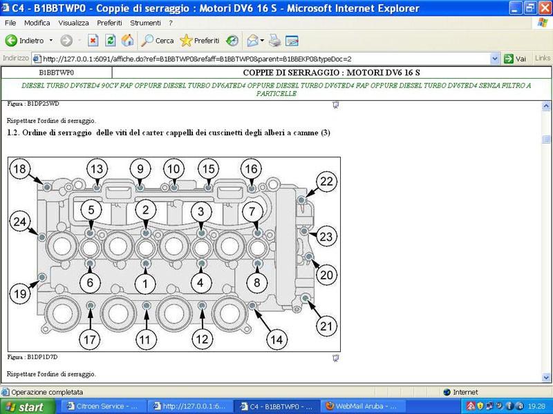 Peugeot Service Manual Ion 106 107 1007 205 206 207 208 306 307 308 Rcz 3008