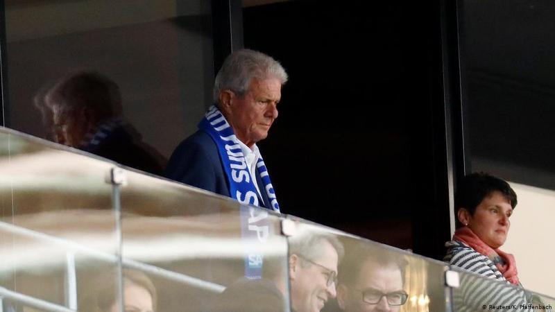 Dietmar Hopp Hoffenheim Owner