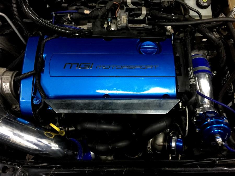 MGI Motorsport - Opel tuning specialist - News MGI Motorsport