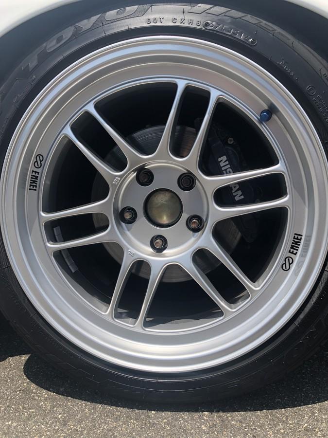 CA 91 s13 hatchback clean title - Zilvia net Forums | Nissan