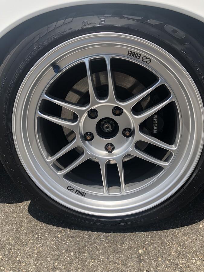 CA 91 s13 hatchback clean title - Zilvia net Forums | Nissan 240SX