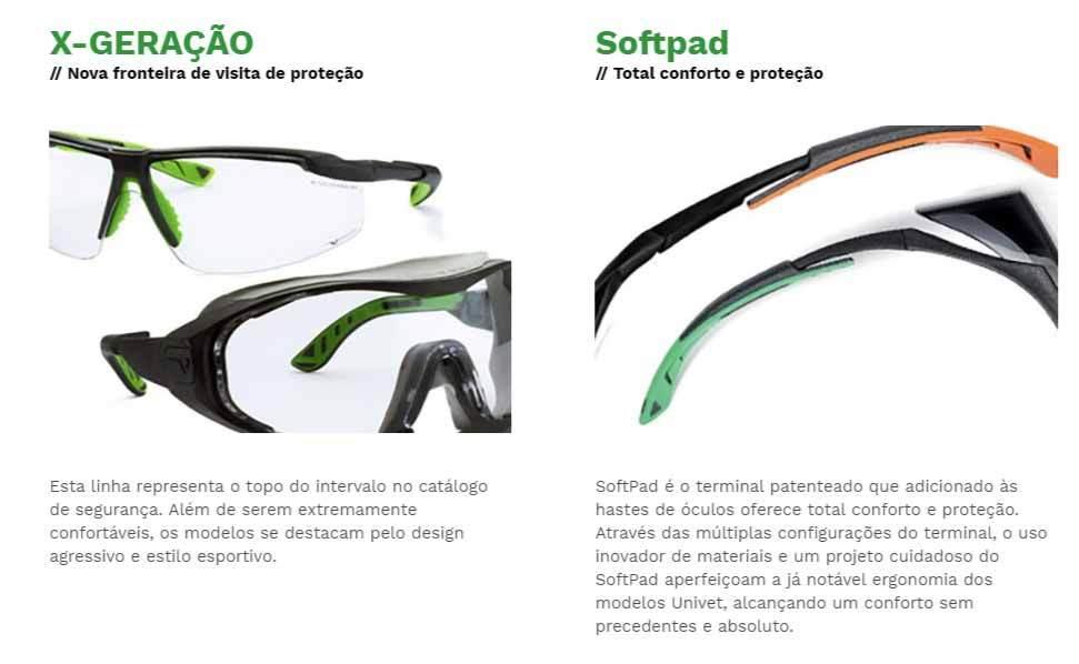 ae00a80942ba8 Protege contra o brilho intenso e proporciona alta visibilidade em  condições extremas. Espelho variante (FM) para proteção contra reflexos