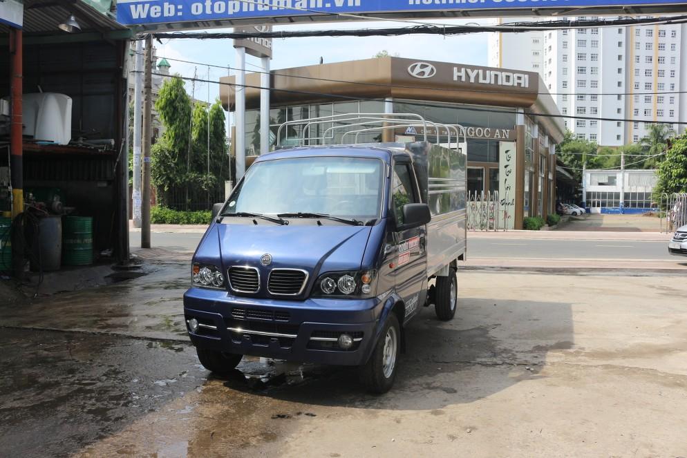 Xe tải Thái lan