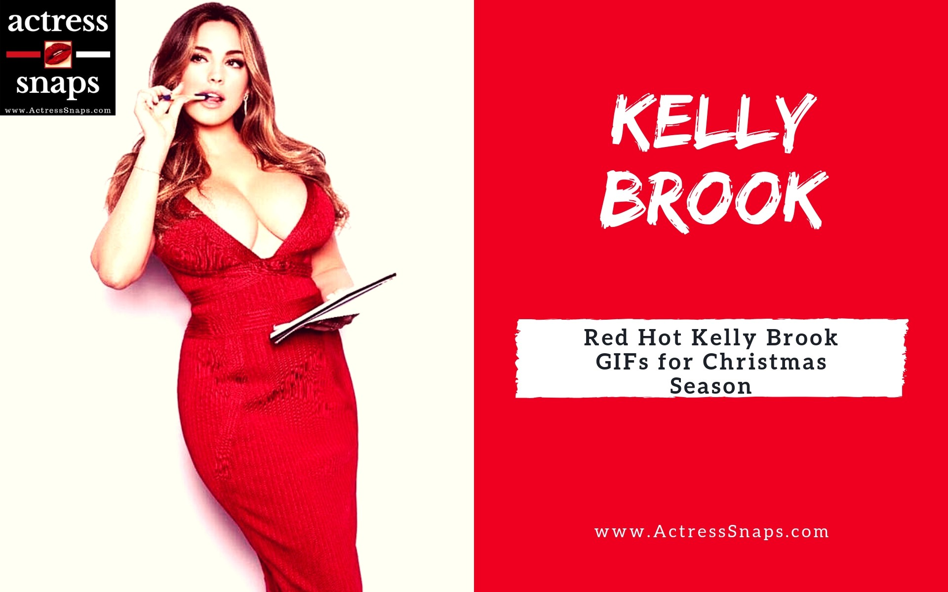 Kelly Brook - New Look Photoshoot - Sexy Actress Pictures | Hot Actress Pictures - ActressSnaps.com