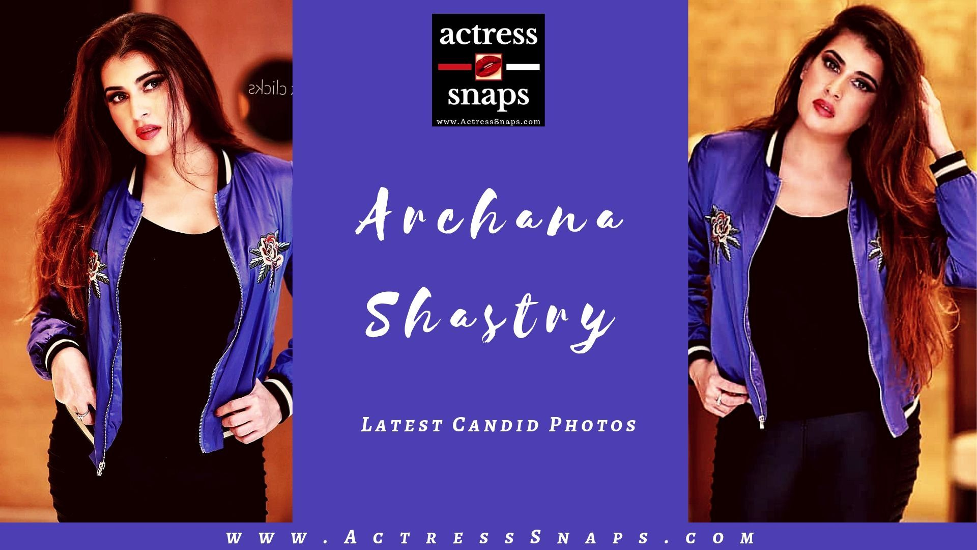 Archana Shastry - Latest Photo Shoot Pictures - Sexy Actress Pictures | Hot Actress Pictures - ActressSnaps.com