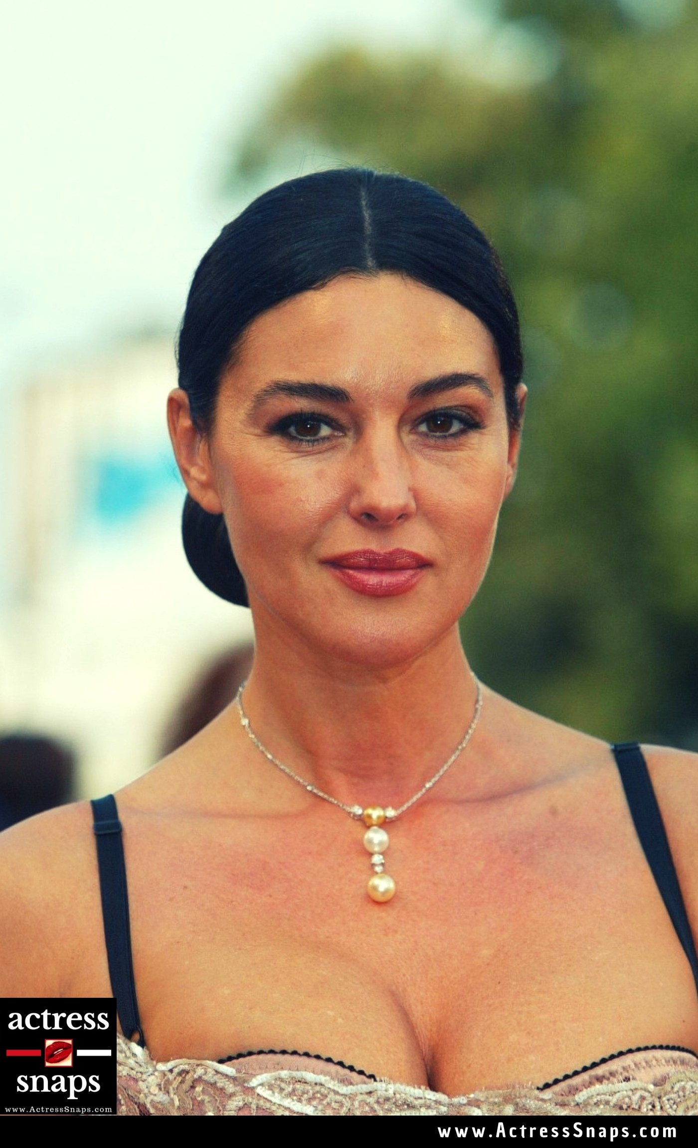 Sexy Monica Bellucci attending Venice Film Festival - Sexy Actress Pictures | Hot Actress Pictures - ActressSnaps.com