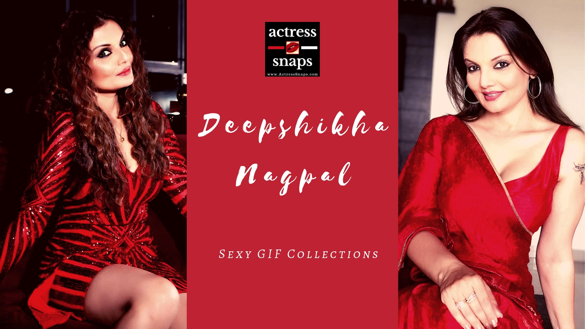 Sexy Deepshikha Nagpal GIFs - Sexy Actress Pictures | Hot Actress Pictures - ActressSnaps.com