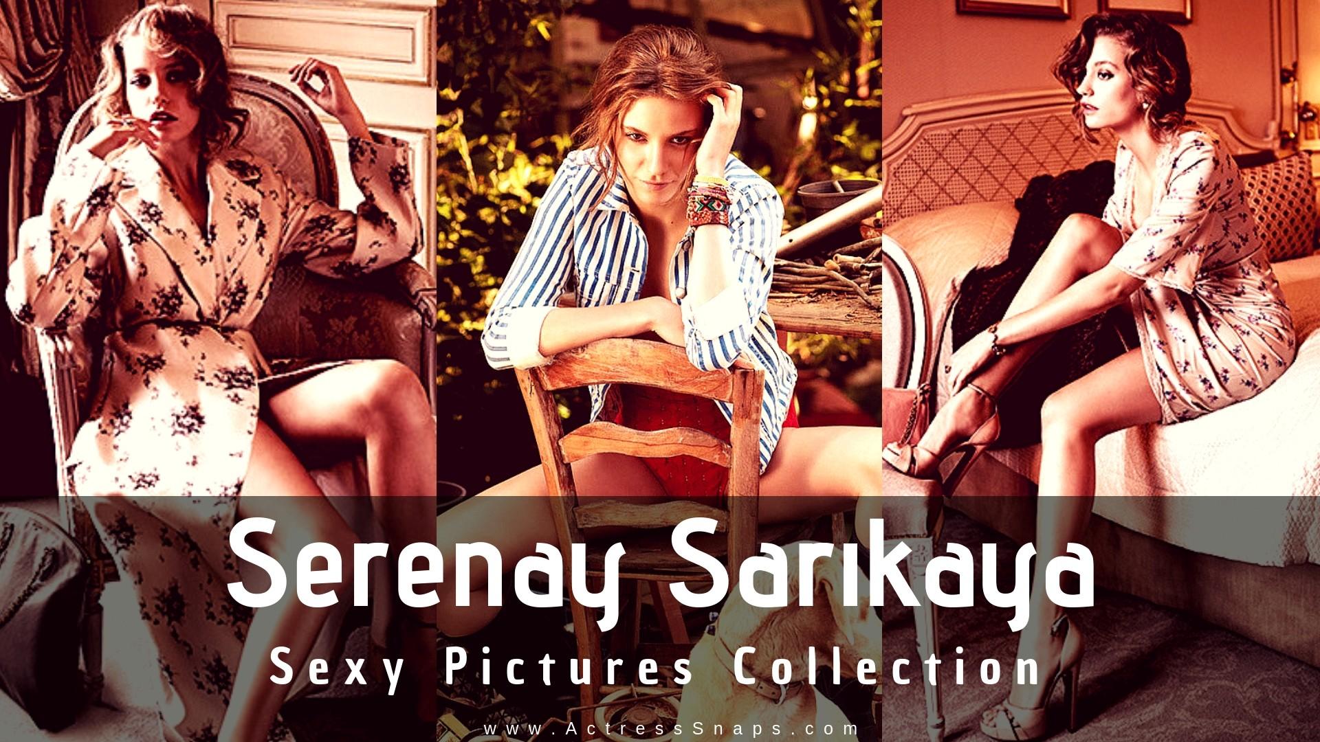 Hot Serenay Sarikaya Photos - Sexy Actress Pictures | Hot Actress Pictures - ActressSnaps.com