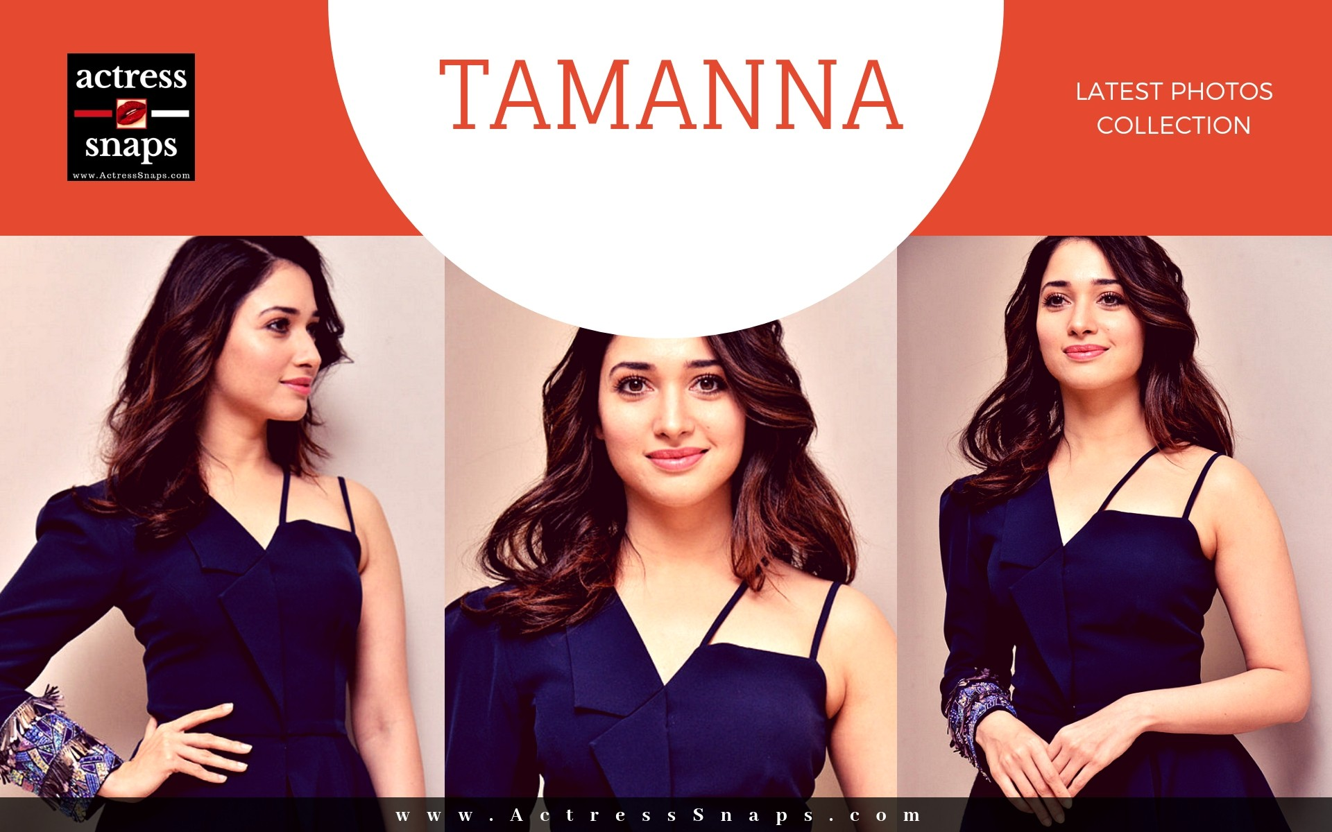 Latest Tamanna Photos - Sexy Actress Pictures | Hot Actress Pictures - ActressSnaps.com