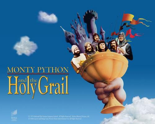 monty python and the holy grail japanese subtitles
