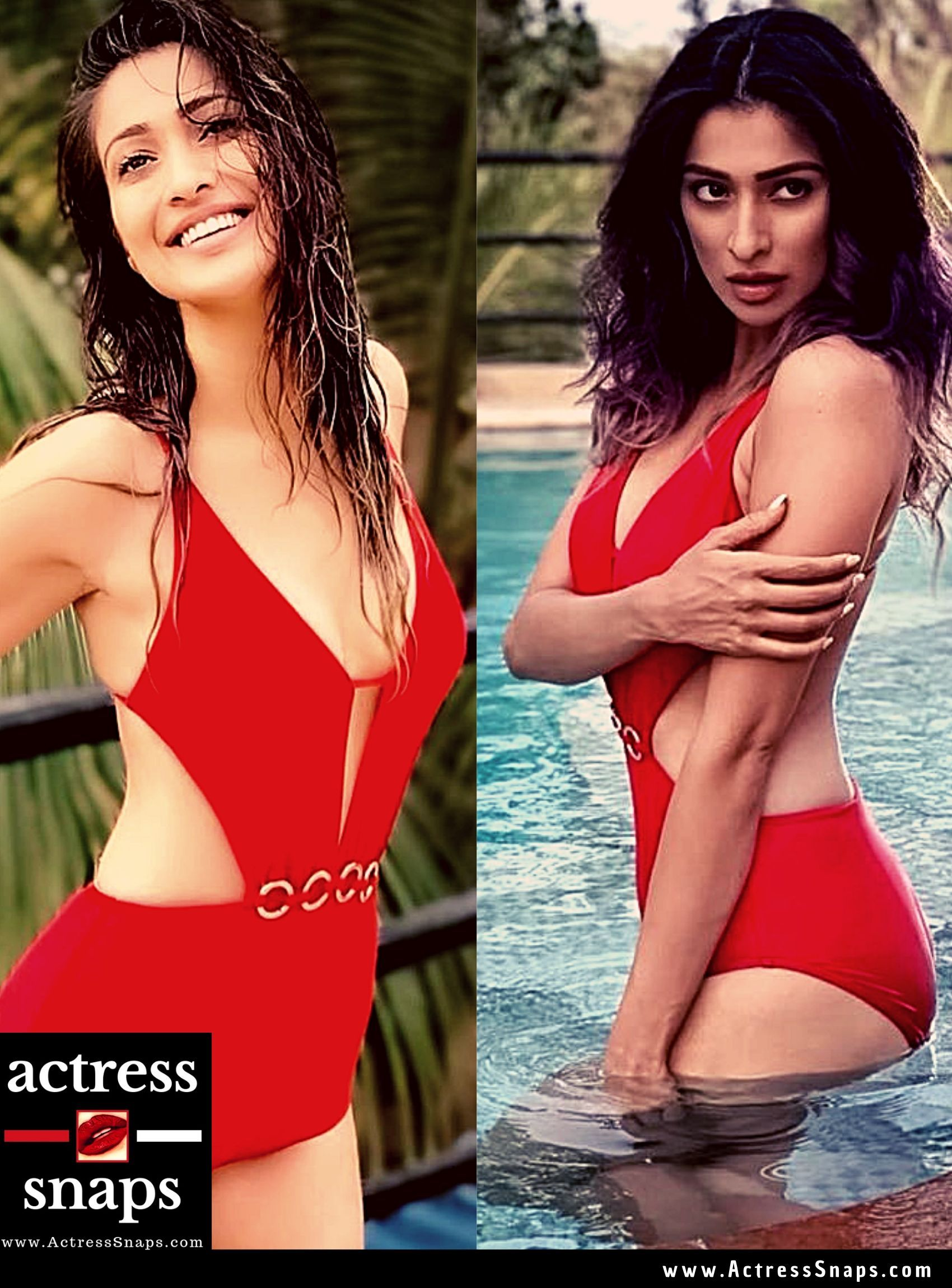 Lakshmi Rai - Latest Bikini Photos - Sexy Actress Pictures | Hot Actress Pictures - ActressSnaps.com