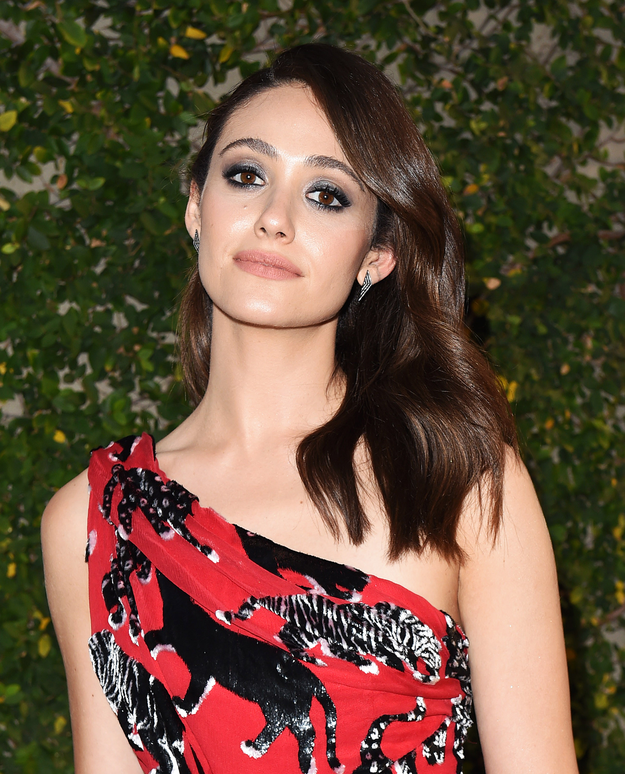 Emmy Rossum Pictures from Violet Grey Event - Sexy Actress Pictures | Hot Actress Pictures - ActressSnaps.com