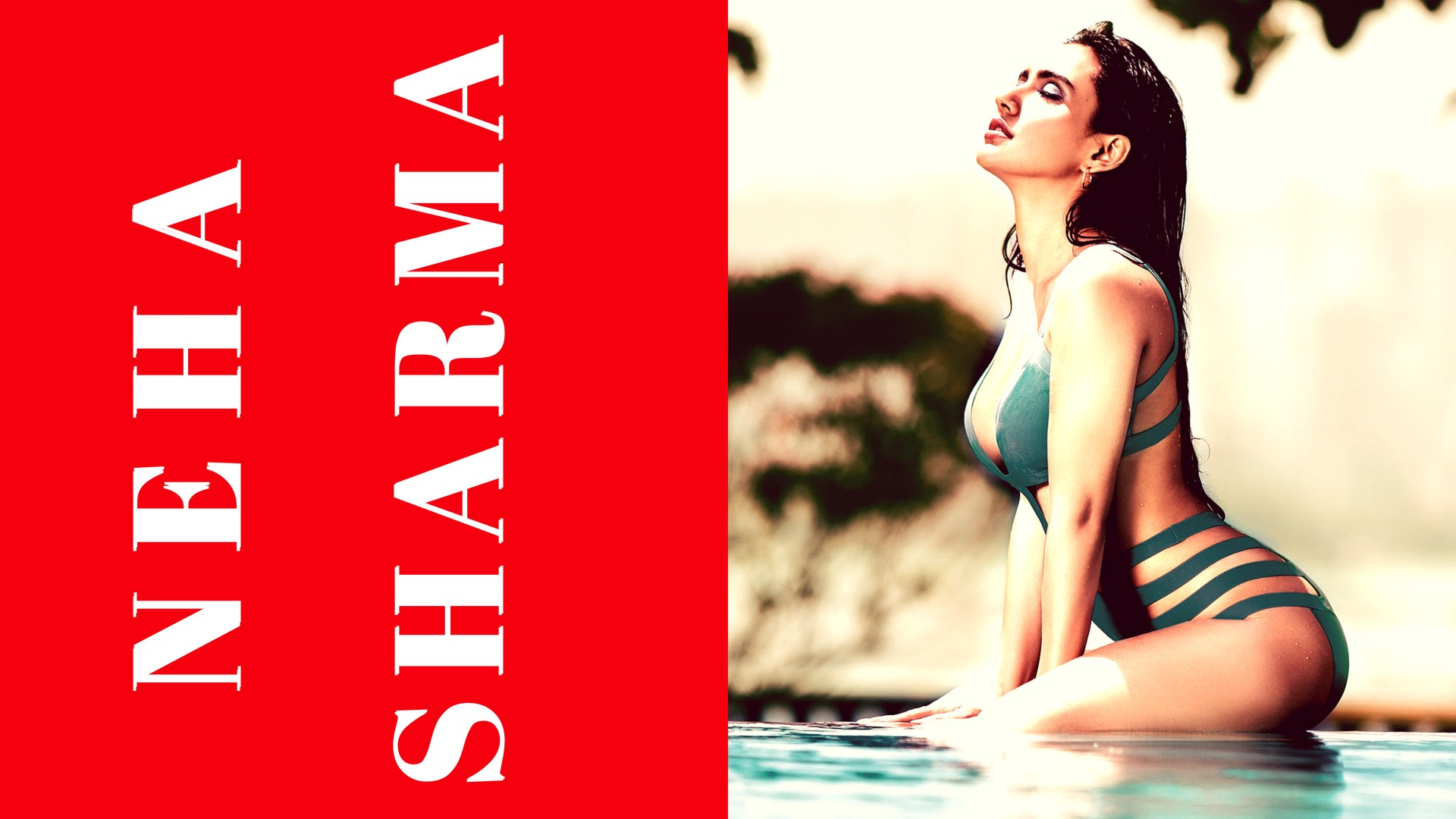 Sexy Neha Sharma - Maxim Magazine Shoot - Sexy Actress Pictures | Hot Actress Pictures - ActressSnaps.com