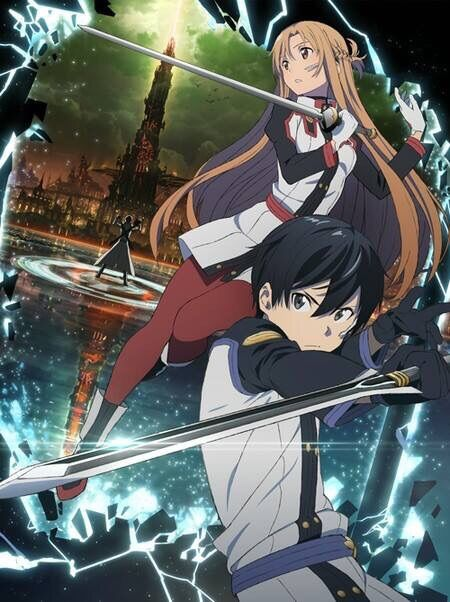 Sword Art Online The Movie Ordinal Scale Ger Sub
