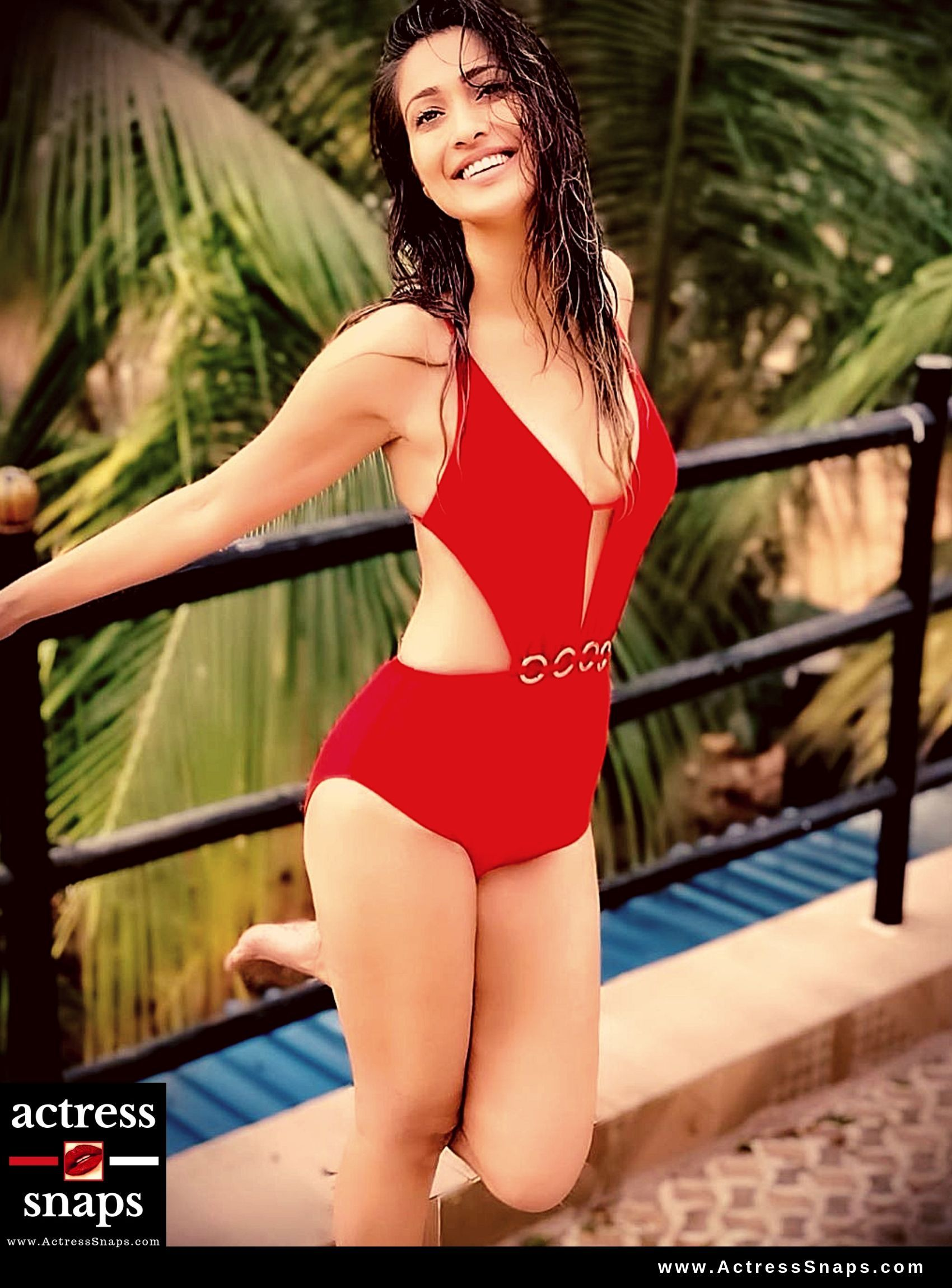 Lakshmi Rai - Latest Bikini Photos - Sexy Actress Pictures   Hot Actress Pictures - ActressSnaps.com