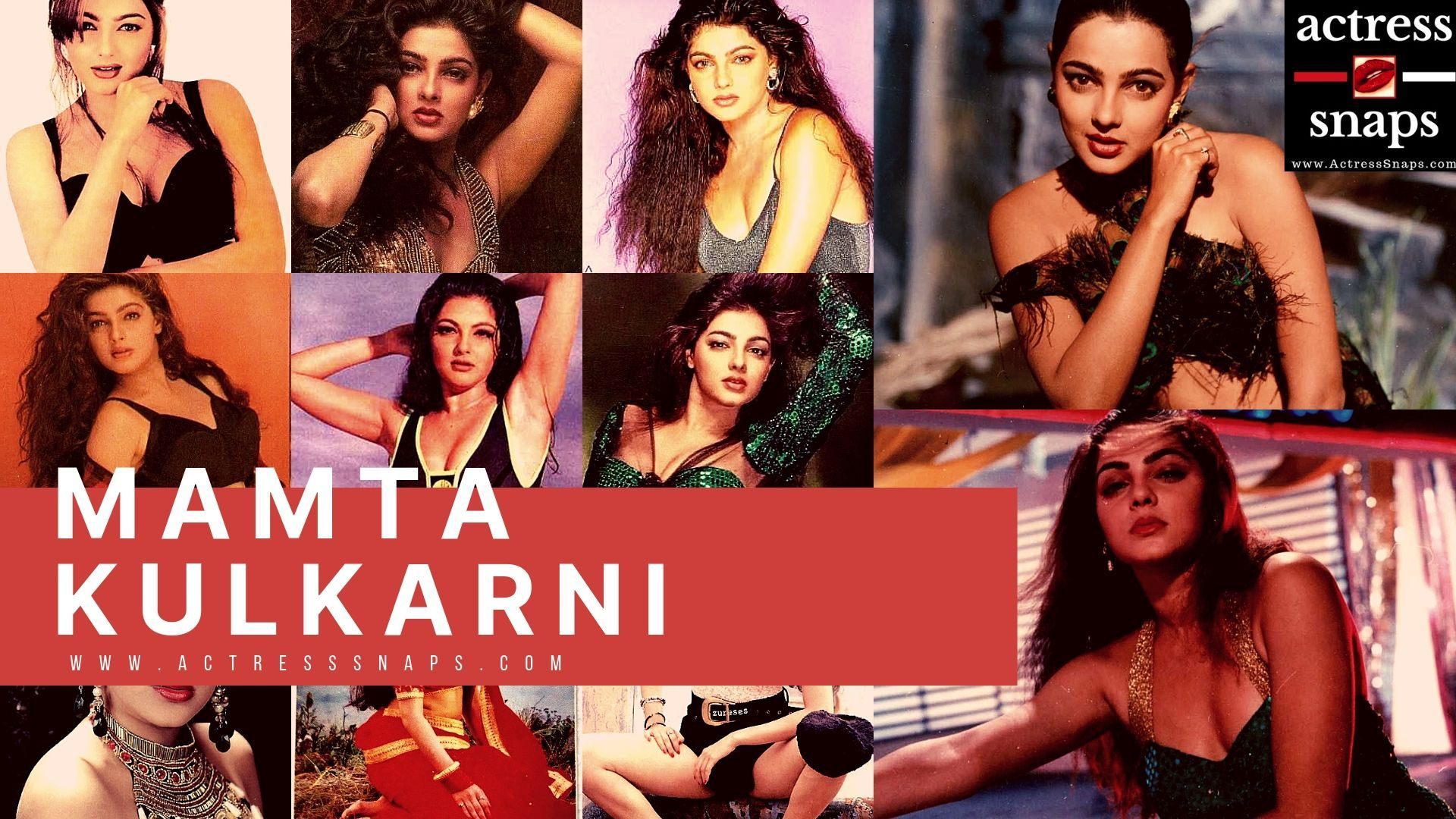 Sexy Mamta Kulkarni Photos and GIFs - Sexy Actress Pictures | Hot Actress Pictures - ActressSnaps.com