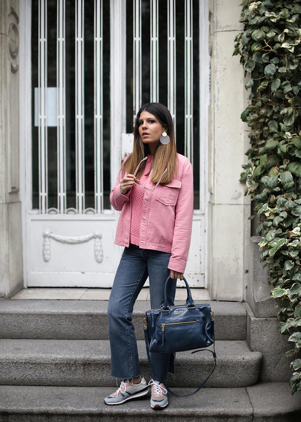 Outfit Easy Pink By Mi Armario En Ruinas