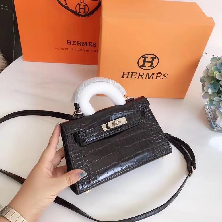 Túi Xách Hermes Kelly Mini super