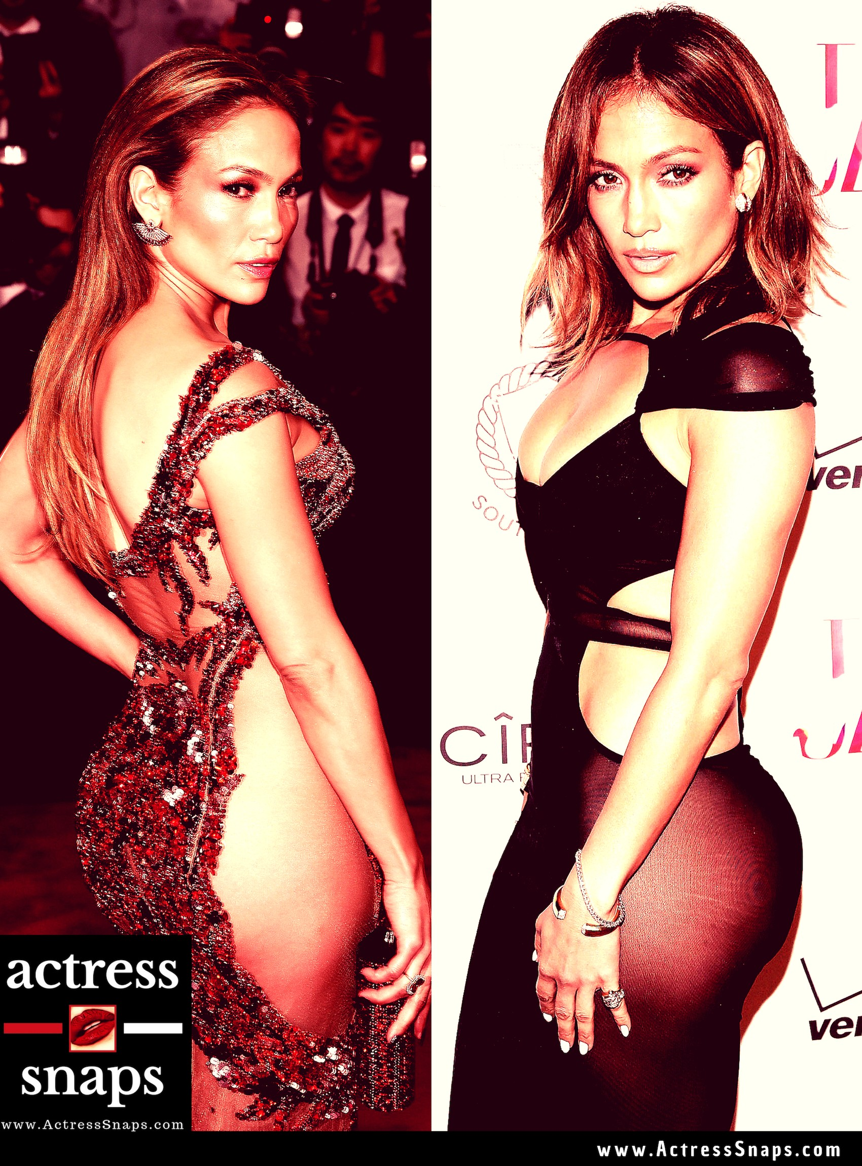 Most Revealing Dresses of Jennifer Lopez - Sexy Actress Pictures | Hot Actress Pictures - ActressSnaps.com