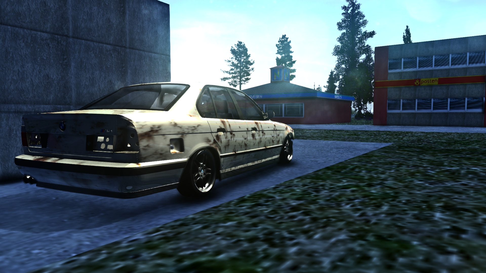 Virtual Stance Works - Forums - V$ Andonifis92 GZ Racing RP