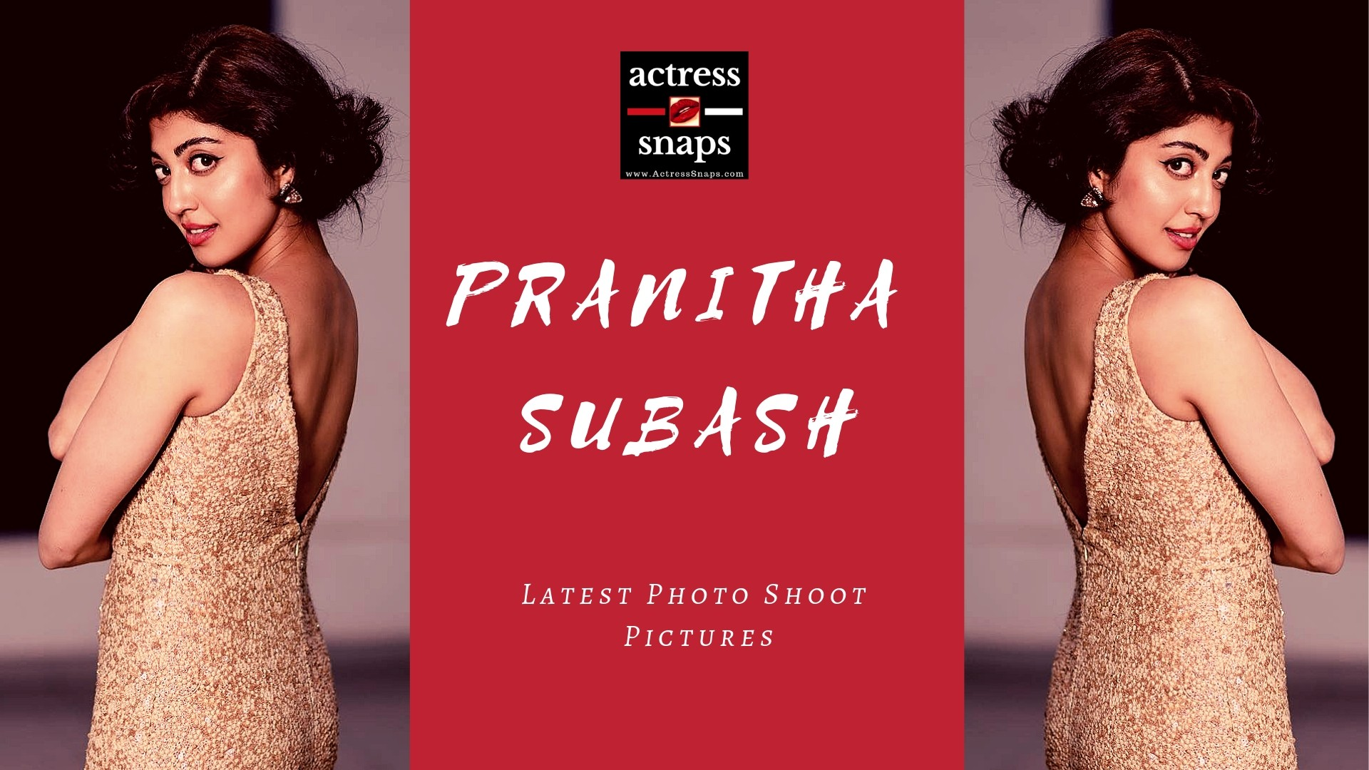 Sexy Pranitha Subhash Photo Shoot - Sexy Actress Pictures | Hot Actress Pictures - ActressSnaps.com #ActressSnaps #Pranitha #KannadaActress