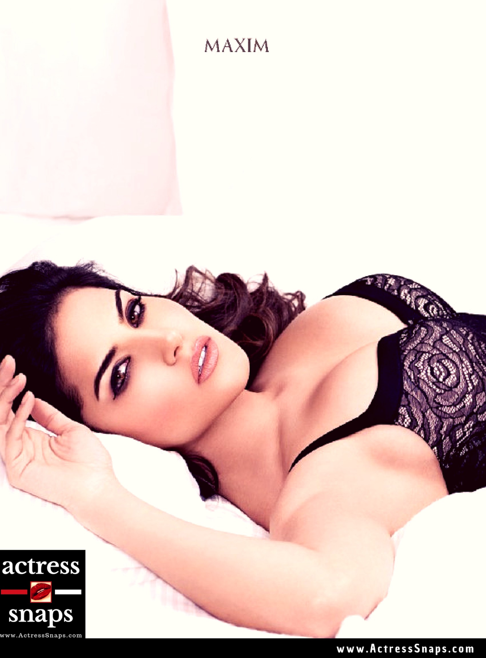 Sunny Leone - Sexy Maxim Magazine Photos - Sexy Actress Pictures | Hot Actress Pictures - ActressSnaps.com