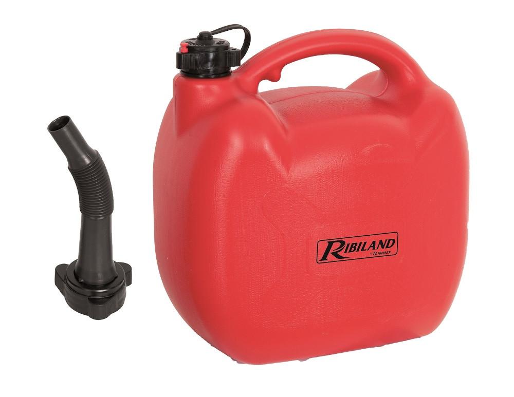 20 litres vert Bidon pour for Carburant Essence Diesel etc