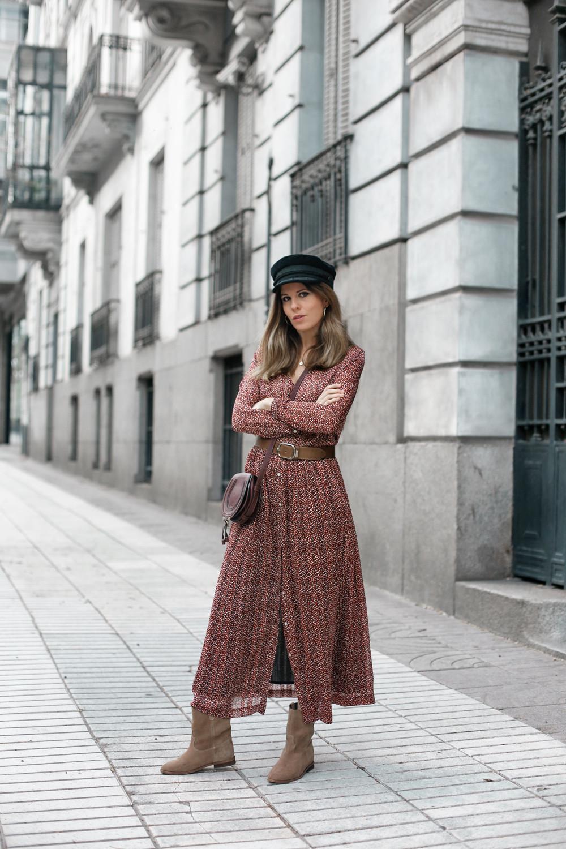 Outfit Parisienne Et Alors By Mi Armario En Ruinas