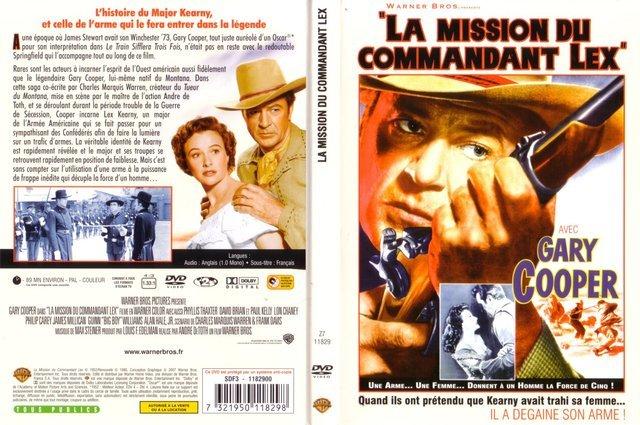La Mission du Commandant Lex 1952 MULTI DVDRip XVid AC3 afrique31