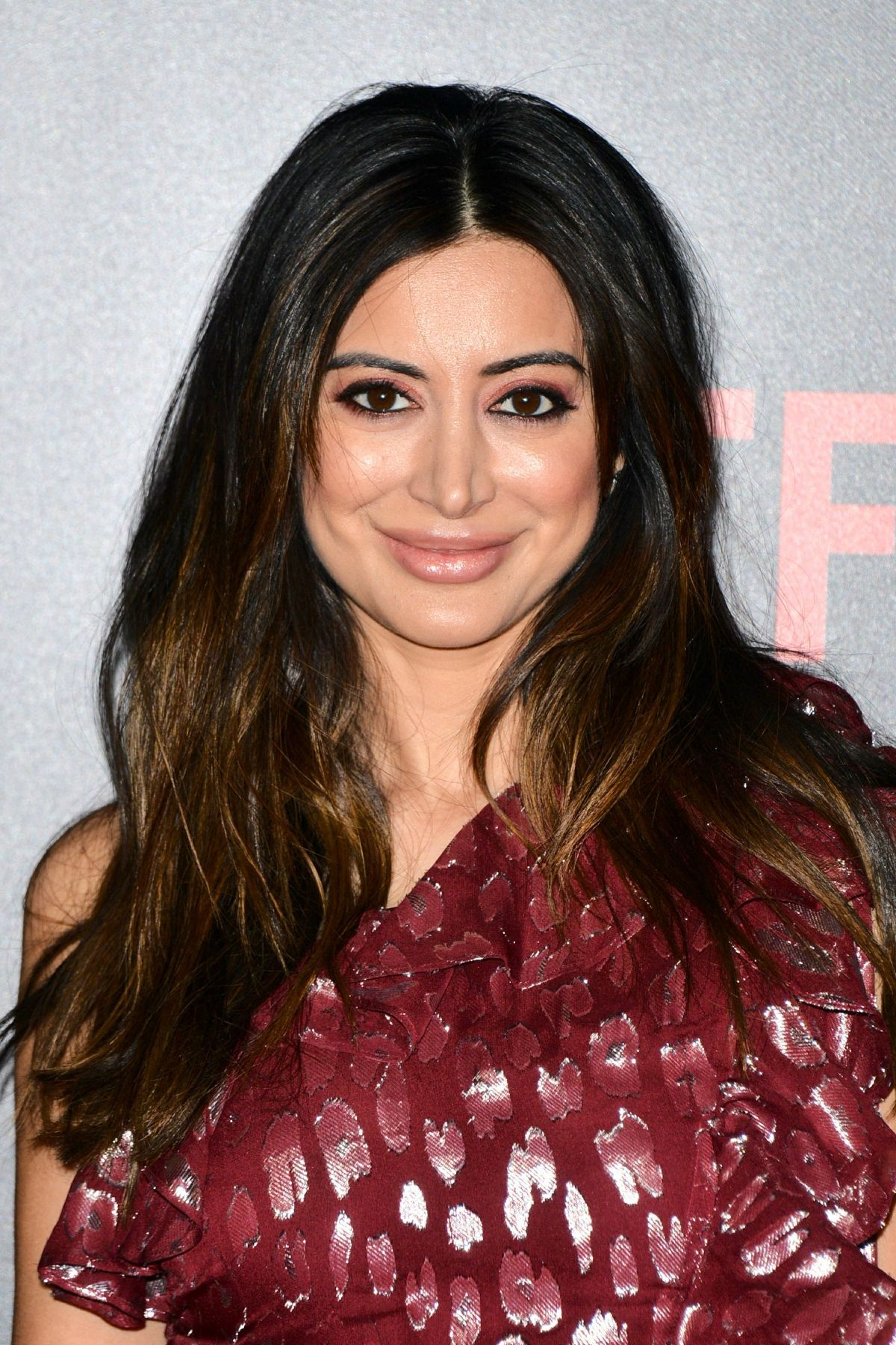 Noureen DeWulf 'When We First Met' Film Screening Pictures - Sexy Actress Pictures | Hot Actress Pictures - ActressSnaps.com