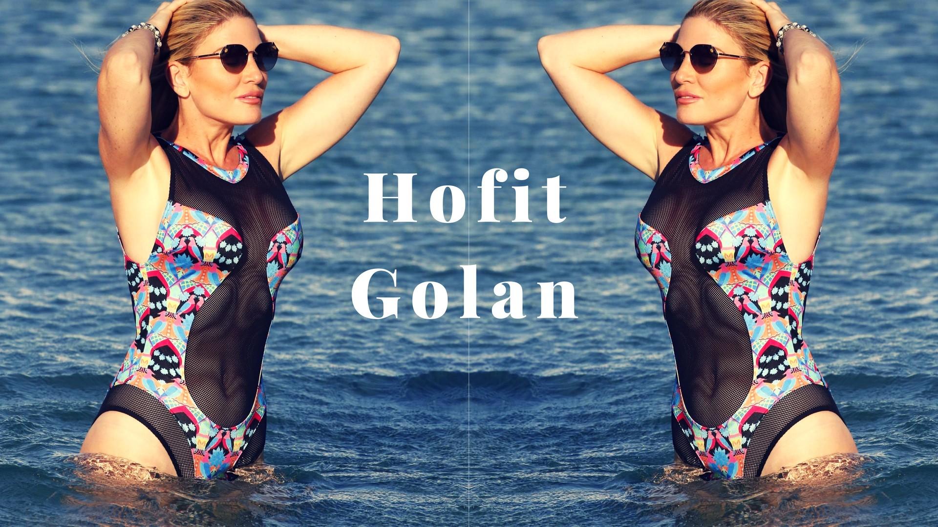 Hofit Golan - Sexy Bikini Pictures - Sexy Actress Pictures | Hot Actress Pictures - ActressSnaps.com