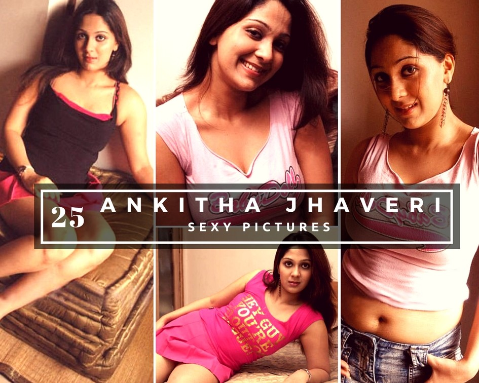 Sexy Telugu Actress Ankitha Photo Shoot Pictures - Sexy Actress Pictures | Hot Actress Pictures