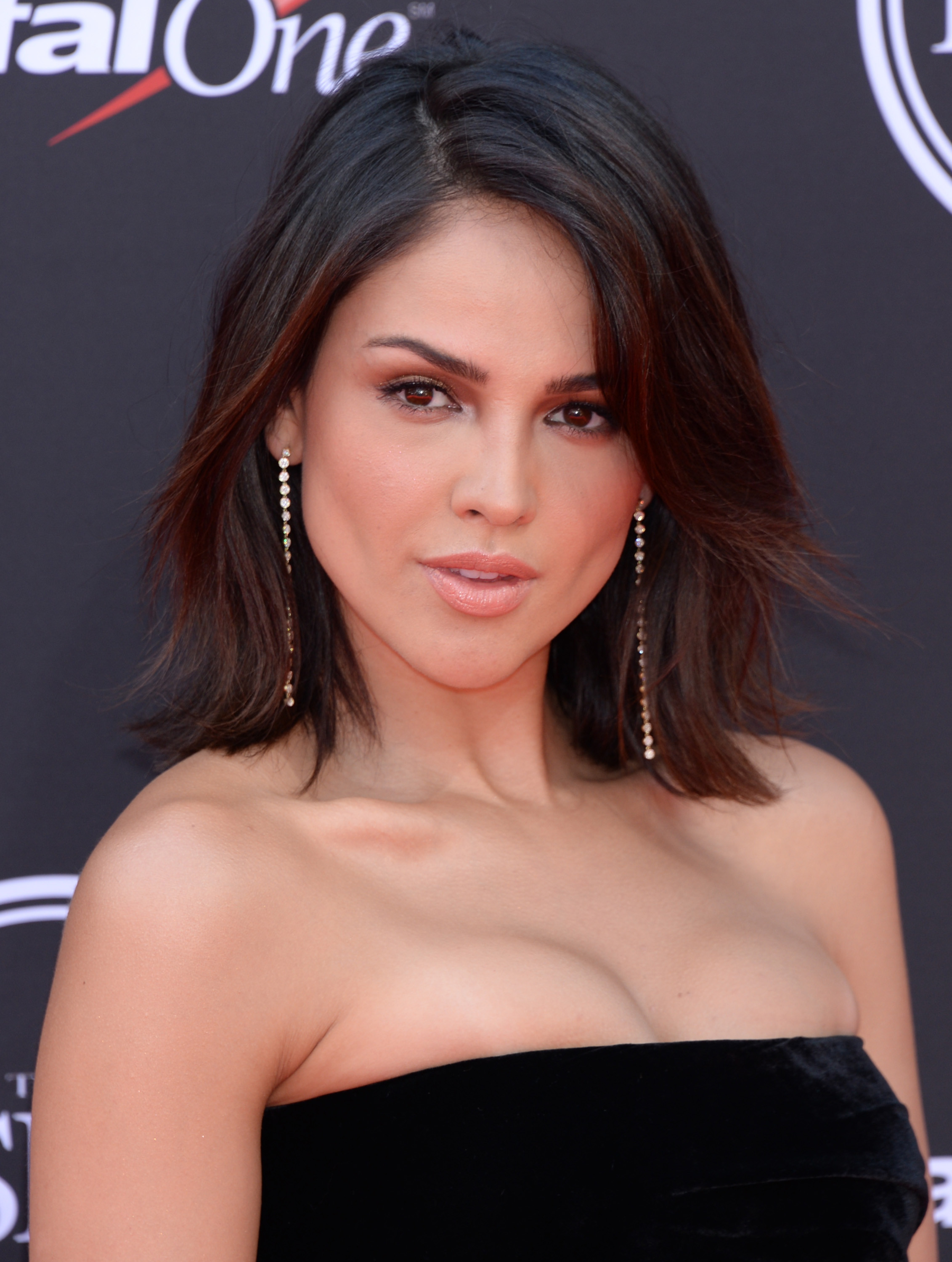 Eiza Gonzalez at 2018 ESPY Awards  - Sexy Actress Pictures | Hot Actress Pictures - ActressSnaps.com