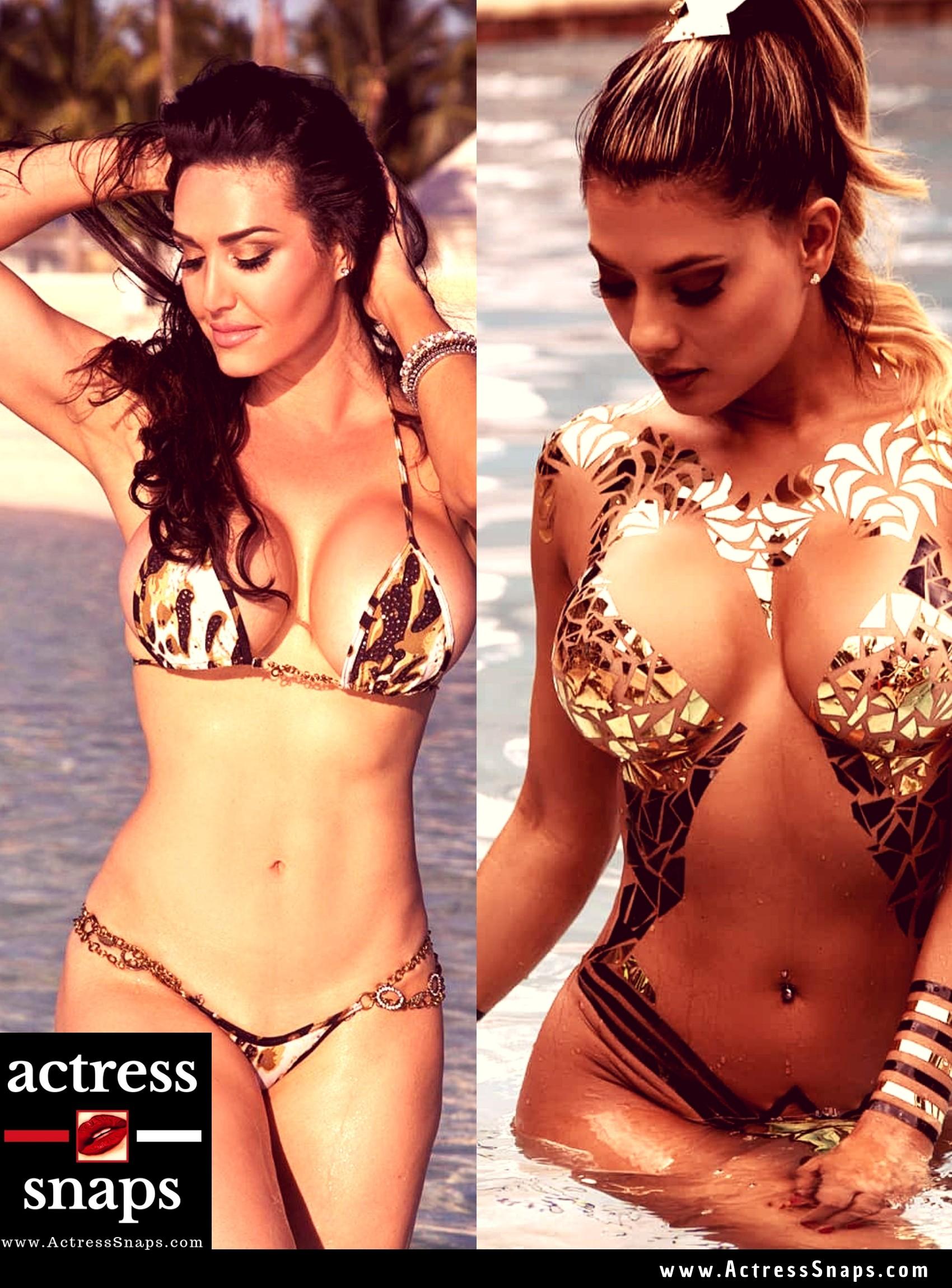 Trending Celebrity Instagram Pics of the Week - Sexy Actress Pictures   Hot Actress Pictures - ActressSnaps.com