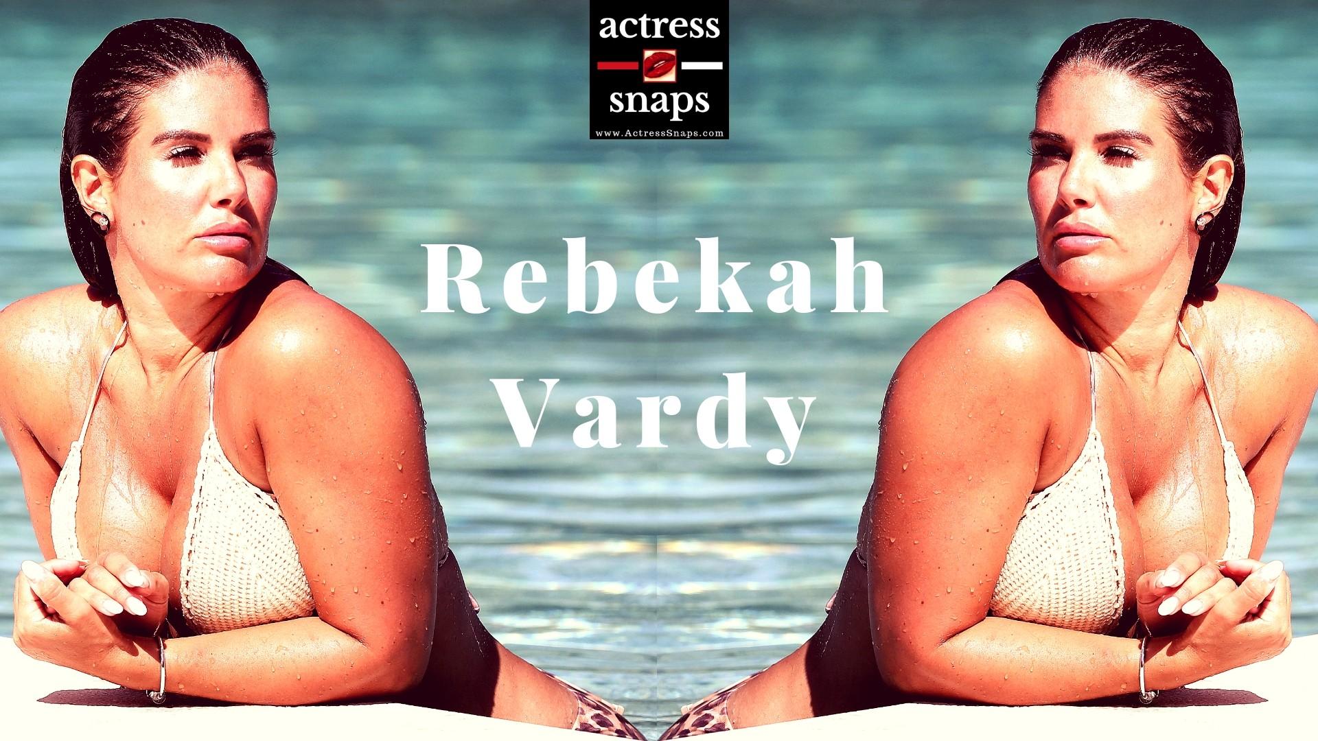 Sexy Rebekah Vardy Bikini Pics - Sexy Actress Pictures   Hot Actress Pictures - ActressSnaps.com