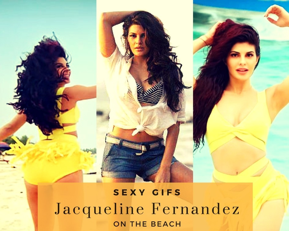 Sexy Jacqueline Fernandez GIFs - Sexy Actress Pictures | Hot Actress Pictures - ActressSnaps.com