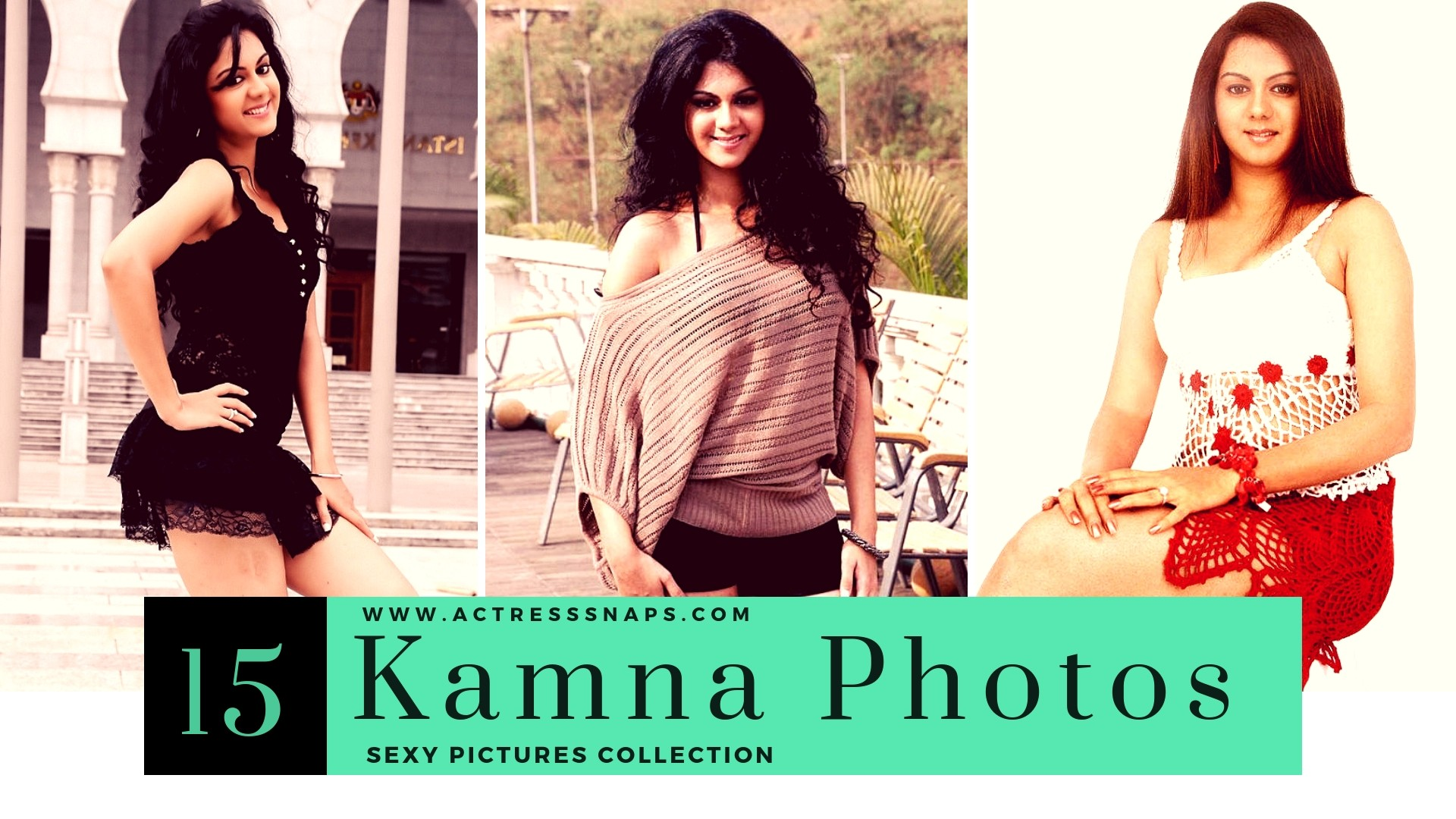 Sexy kamna Jethmalani Photos Collections - Sexy Actress Pictures   Hot Actress Pictures - ActressSnaps.com