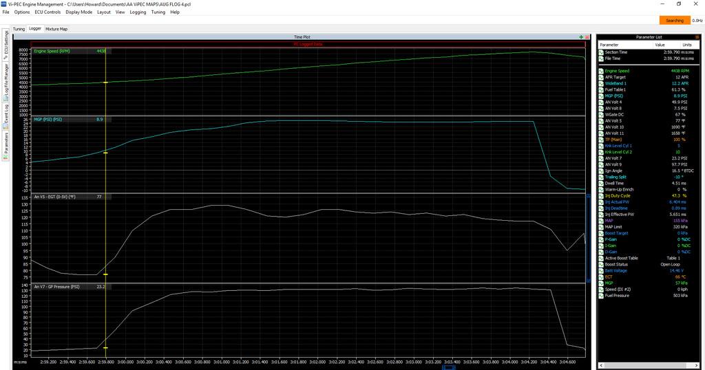 intake air temperature sensor - RX7Club.com - Mazda RX7 Forum on