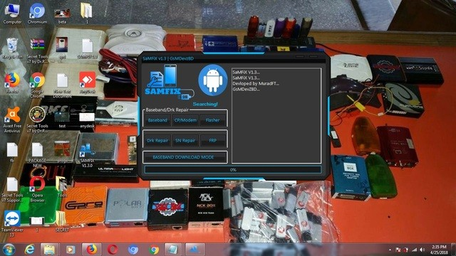 Samfix Tool 1 3 Official Reseller - GSM-Forum