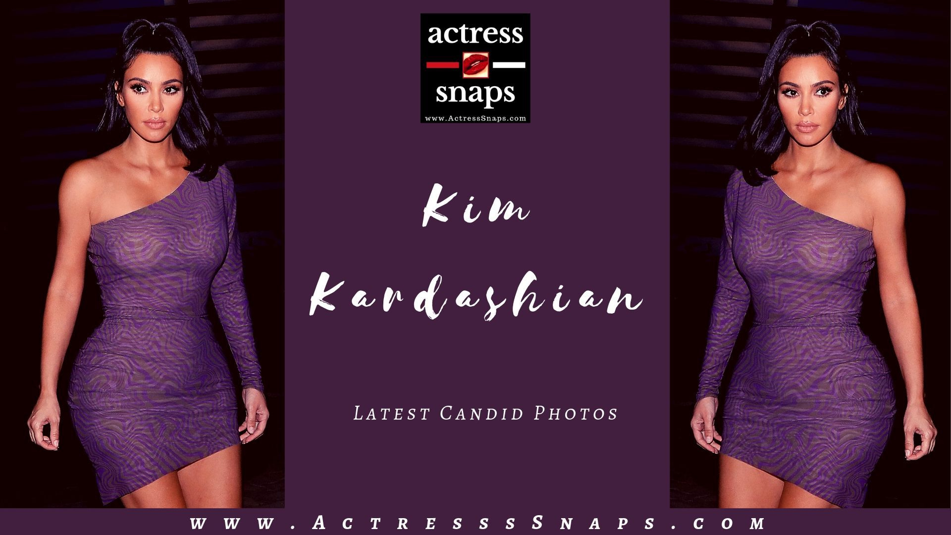 Kim Kardashian - Latest Sexy Photos - Sexy Actress Pictures | Hot Actress Pictures - ActressSnaps.com