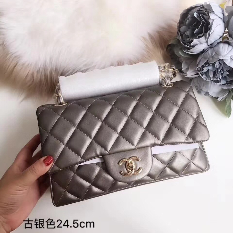 Túi Xách Chanel Classic chuẩn Super